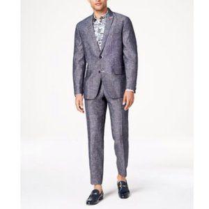 International Concept Dress Suit Linen Summer